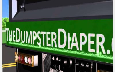 Paterson Truckers Invent Dumpster Diaper – Daily Voice